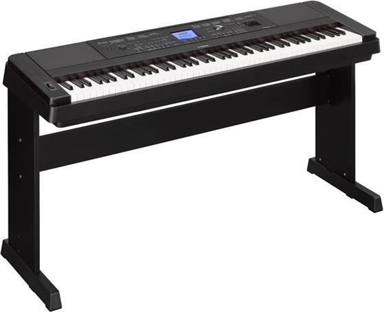 Ηλεκτρικό ΠιάνοYamahaDGX-660B
