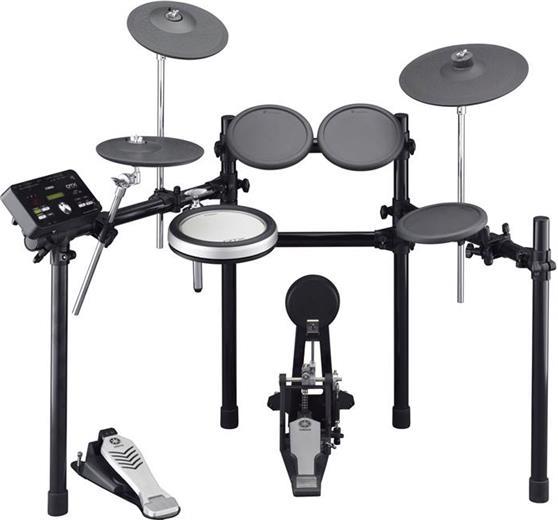 Ηλεκτρονικό DrumsetYamahaDTX-522K