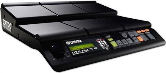 Ηλεκτρονικά Drum Pads - ModulesYamahaDTX-Multi12 Ηλεκτρονικό Drum Box