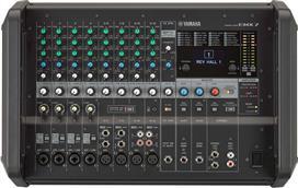 Yamaha EMX-7