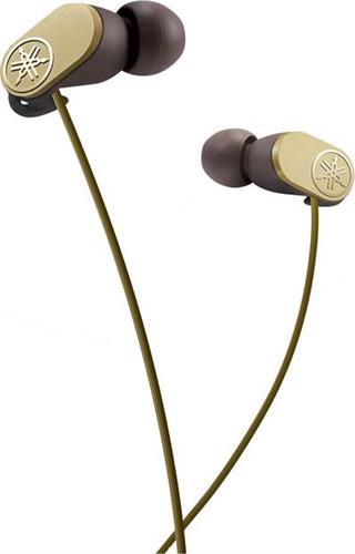 BluetoothYamahaEPH-W32 Gold