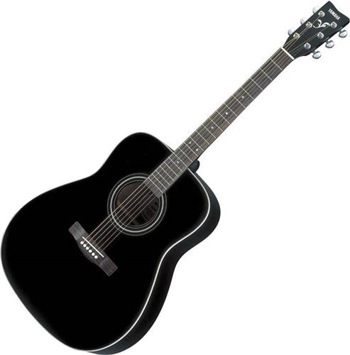 Ακουστική ΚιθάραYamahaF-370 Black