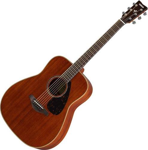 Ακουστική ΚιθάραYamahaFG-850 All-Mahogany