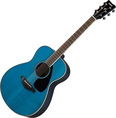 Ακουστική ΚιθάραYamahaFS-820 Turquoise