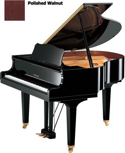 Πιάνο με ΟυράYamahaGB1 Μαόνι