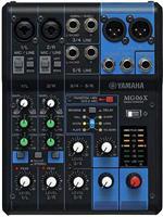Yamaha MG-06X Aναλογική