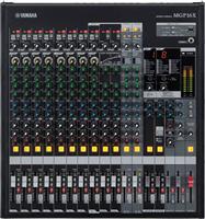 Yamaha MGP-16X με Effect