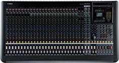 Yamaha MGP-32X Effect