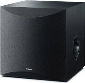 Yamaha NS-SW100 Black