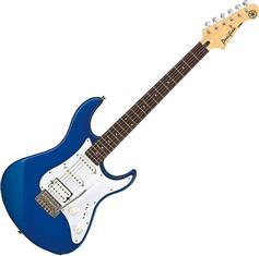Yamaha PAC-012 Dark Blue Metallic