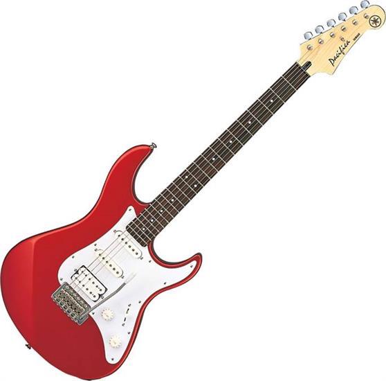 Ηλεκτρική ΚιθάραYamahaPAC-012 Red Metallic