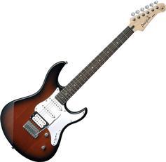 Yamaha PAC-112V Old Violin Sunburst