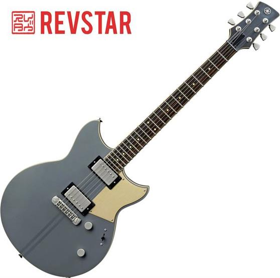 Ηλεκτρική Κιθάρα Yamaha Revstar RS820CR RRT Rusty Rat