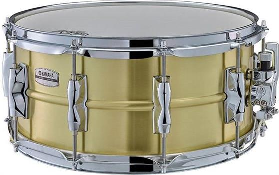 Ταμπούρο Yamaha RRS1465 Brass Recording Custom