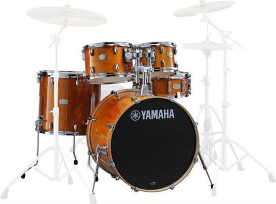 Ακουστικό Drum SetYamahaSBP-0F HA Stage Custom