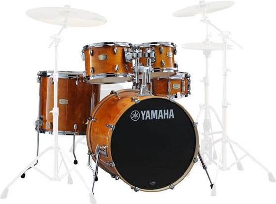 Ακουστικό Drum Set Yamaha SBP-2F HA Stage Custom