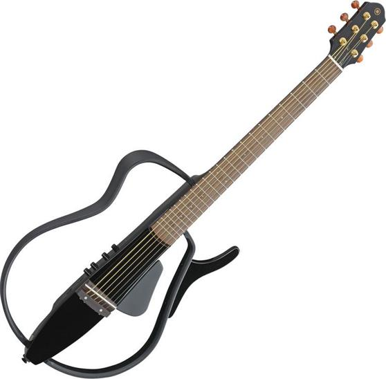Silent ΚιθάρεςYamahaSLG 110S BMH Silent Ακουστική Κιθάρα