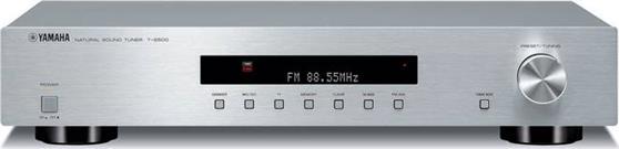 ΡαδιόφωνοYamahaT-S500 Silver