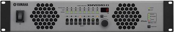 Τελικός ΕνισχυτήςYamahaXMV-8140-D