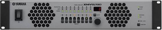 Τελικός ΕνισχυτήςYamahaXMV-8280