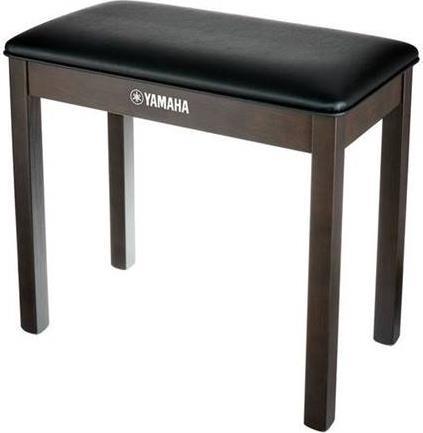 Κάθισμα ΠιάνουYamahaΥΑΜΑΗΑ Β1-DW Clavinova Σκούρα Καρυδιά