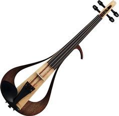 Yamaha YEV-104 Βιολί Silent Μαύρο