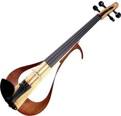 Yamaha YEV-104 Βιολί Silent Natural