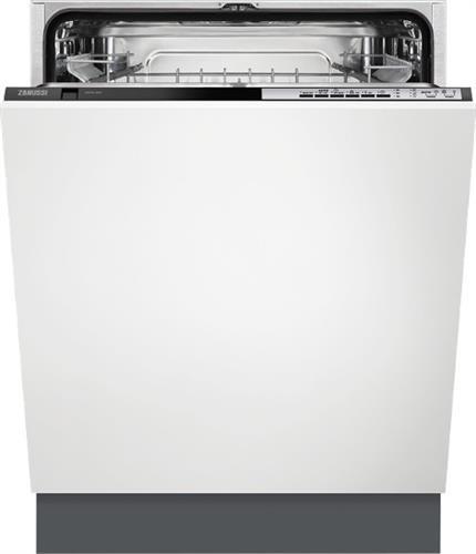 Εντοιχιζόμενο Πλυντήριο Πιάτων 60 cmZanussiZDT24003FA