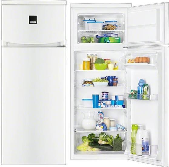 Δίπορτο ΨυγείοZanussiZRT23100WA