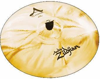 ΠιατίνιZildjianA Custom 20