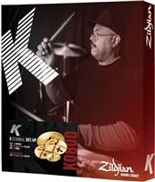 Zildjian K Box Set 20