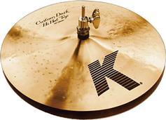 Zildjian K Custom 13