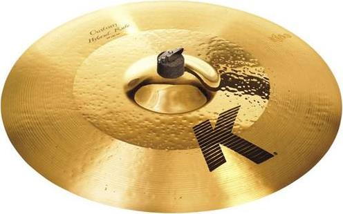 Πιατίνι Zildjian K Custom Hybrid Ride 20