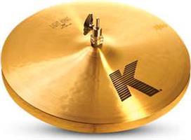 Zildjian K Light Hi-Hats 15