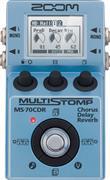 Zoom MS-70CDR Πολυεφφέ Hλ.Κιθάρας Multi Stomp