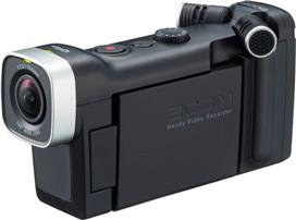 Zoom Q4N Audio Video Recorder
