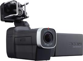 Zoom Q8 Audio Video