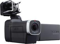 Zoom Q8 Audio Video