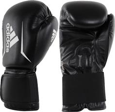 Adidas ADISBG50 Speed 50 Junior Μαύρο/Λευκό Size 8