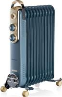 Ariete 839/05 Oil Radiator 11 Fins Blue