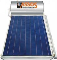 Assos SP 160M Glass Επιλεκτικός Τιτανίου Διπλής Ενέργειας