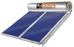 Assos SP 200E Glass Επιλεκτικός Τιτανίου Διπλής Ενέργειας