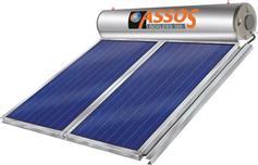 Assos SP 300 Glass Επιλεκτικός Τιτανίου Διπλής Ενέργειας