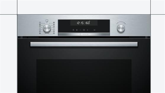 Bosch HBS578BS0 & Δώρο Βαθύ Ταψί HEZ533000