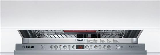Bosch SMV46IX11E