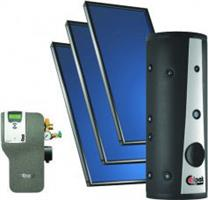 Calpak EP CL2-300 / 3xM4-200 Κεραμοσκεπής