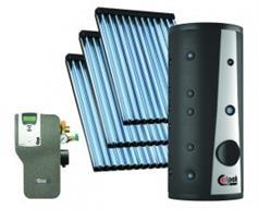 Calpak EP CL2-500 / 3x12VTS Κεραμοσκεπής