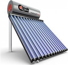 Calpak VacuumTS 160/14VTS Κεραμοσκεπής