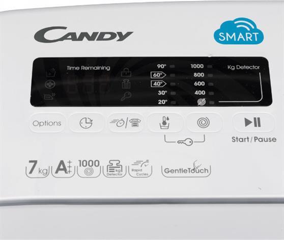 Candy CST G370D-S