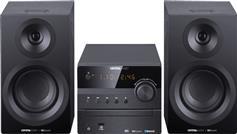 Crystal Audio 3D-HiFi360B Μαύρο